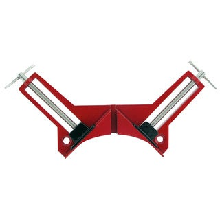 Great Neck CCL Corner Clamp - Red/black