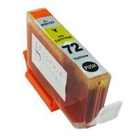 Sophia Global Compatible Ink Cartridge Replacement for PGI-72 (1 Yellow)