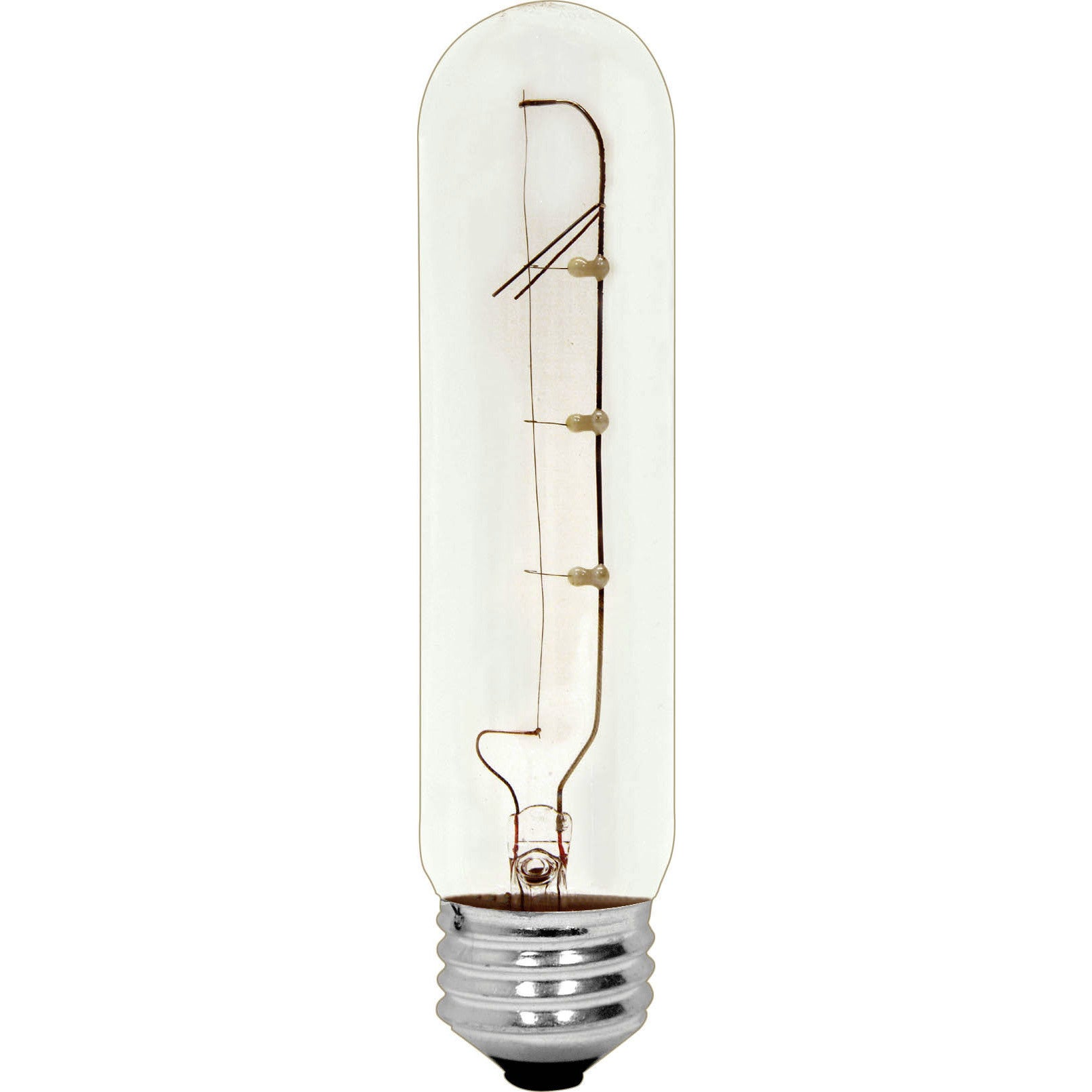 GE Incandescent Light Bulb 40 watts 420 lumens 2500 K Tub...