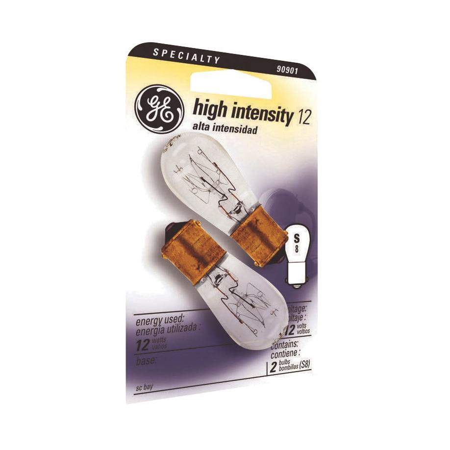 GE Lighting 35156 40 Watt High Intensity Appliance Bulb (...