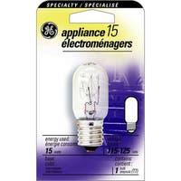 GE Lighting 35153 T7 Appliance Light Bulb