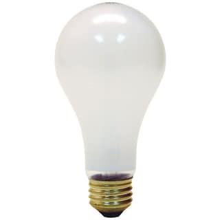 GE Lighting 17549 3 Way Soft White Security Light Bulb