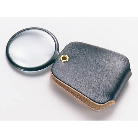 General 532 2.5 Power Pocket Magnifier