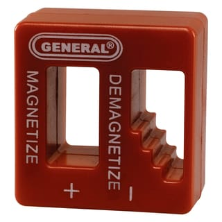 General 3601 Precision Magnetizer & Demagnetizer
