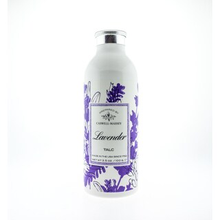Caswell-Massey 3.5-ounce Lavender Talc