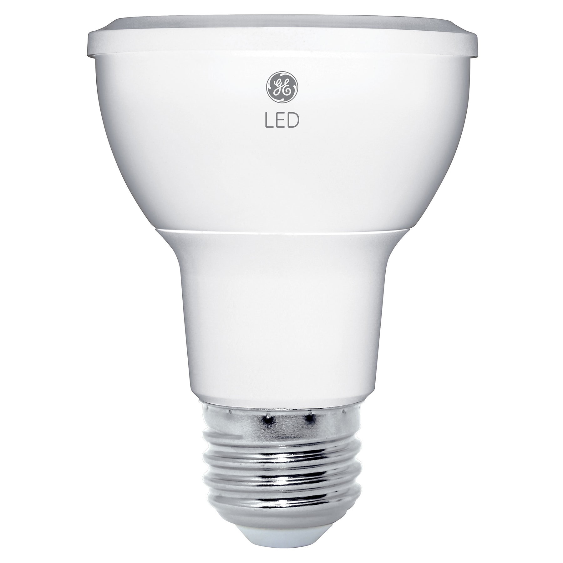 GE Lighting 74374 7 Watt Soft White Energy-Smart PAR20 Bu...