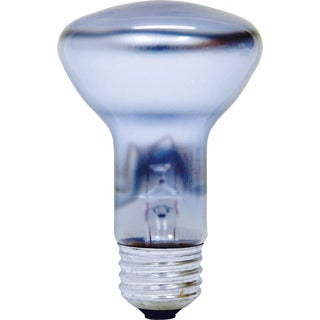 GE Lighting 73439 45 Watt R20 Reveal Flood Light Bulb