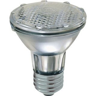 GE Lighting 69164 38 Watt PAR20 Halogen Indoor Spot Light