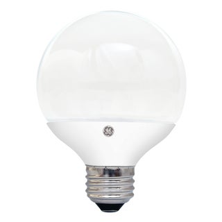 GE Lighting 68172 4.5 Watt Energy Smart Dimmable LED Globe