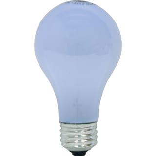 GE Lighting 63009 72 Watt Soft White Reveal Halogen Light Bulbs 2-count