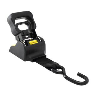 Pro Grip 330410 4' Retractable Ratchet Tie Down