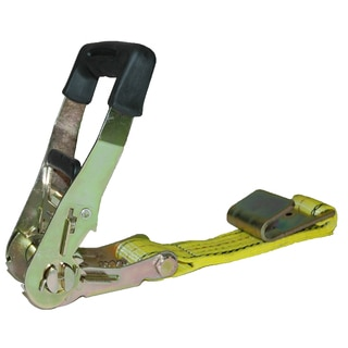 Pro Grip 310781 27' Large Bar Handle Ratchet Tie Down