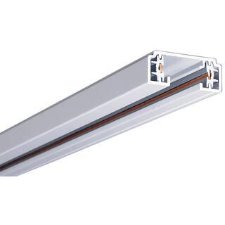 Lazer Lighting LZR000104P 4' 1 Circuit Track Light|https://ak1.ostkcdn.com/images/products/11638439/P18571721.jpg?impolicy=medium