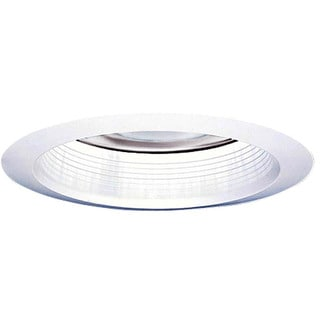 Halo Recessed Lighting 30WAT AirTite Recessed Light Fixture Trim