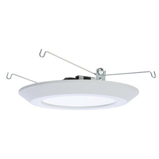 "Cooper Lighting SLD606930WHR 6"" LED Retrofit Downlighting"