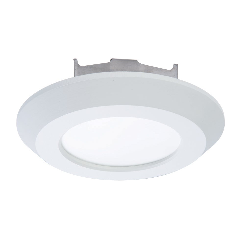 "COOPER Lighting SLD405930WHR 4"" LED Retrofit Downlight (L..."