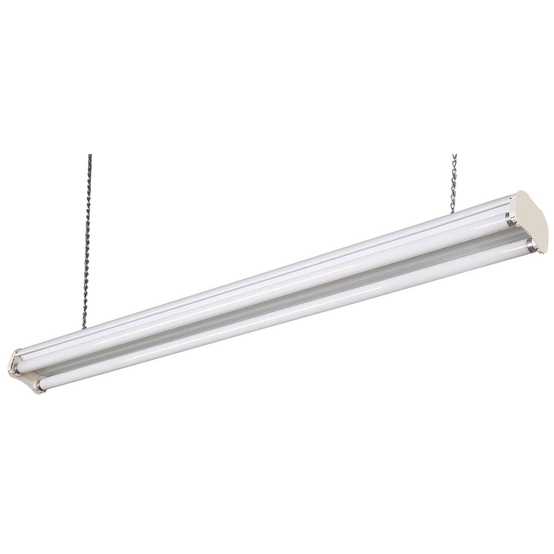 Shop Canarm Efs848232c 48 Fluorescent Shop Light Overstock 11638452