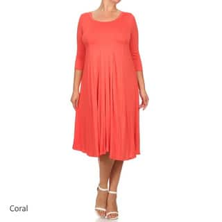 Size 3X Spandex Dresses | Find Great Women\'s Clothing Deals Shopping ...