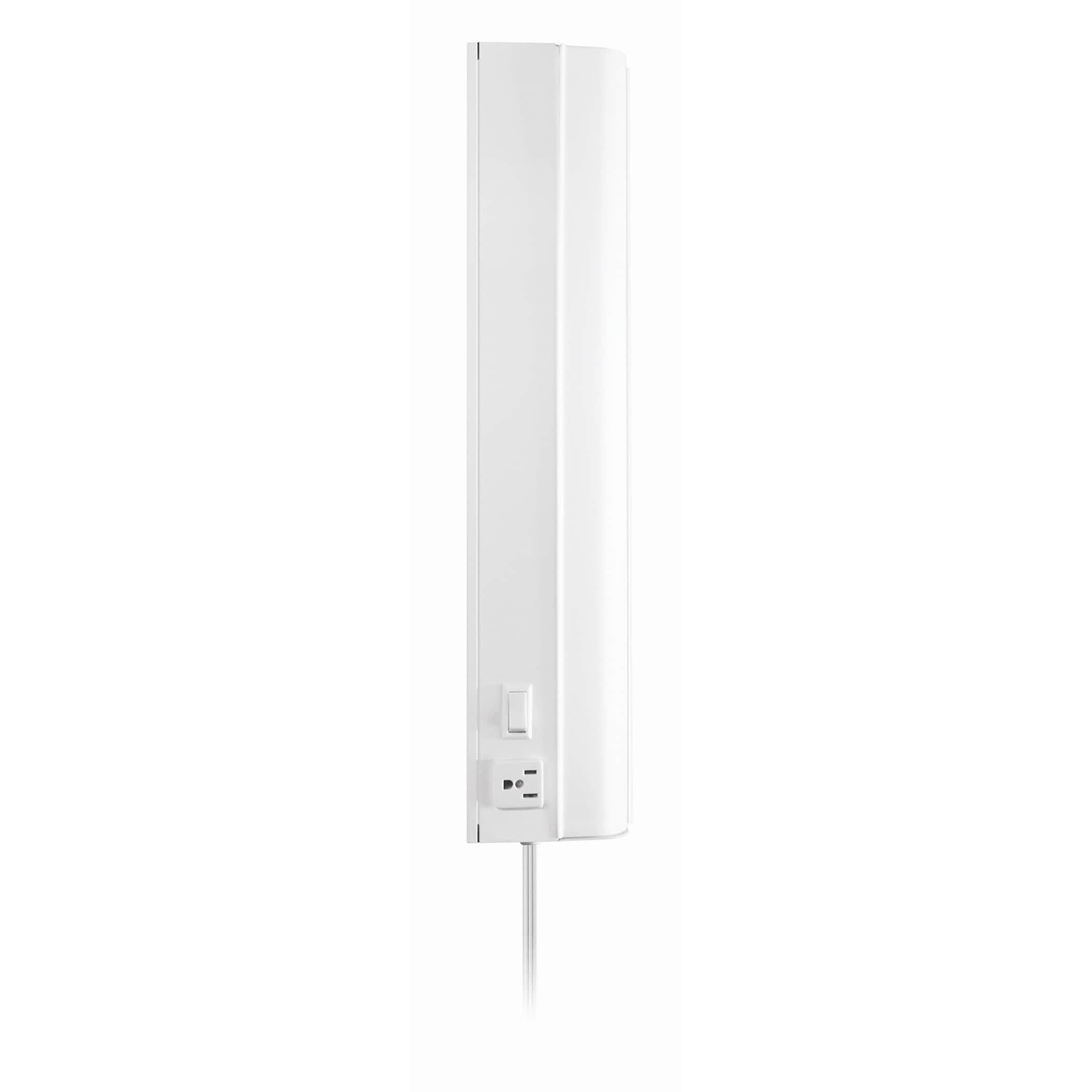 "Amertac FA318HBWCC 18"" Fluorescent Utility Cabinet Light ..."