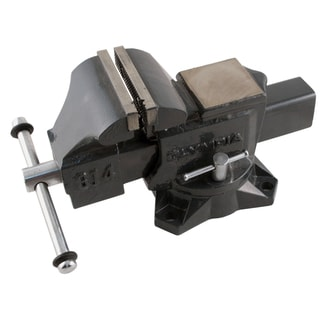 """Olympia Tools 38-614 4"""" Bench Vise"""