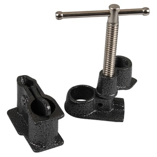 """Olympia Tools 38-332 1/2"""" Pipe Clamp"""