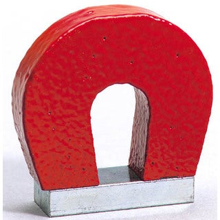 General 370-1 Pocket Horseshoe Alnico Magnet
