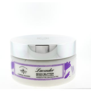 Caswell-Massey 8-ounce Lavender Body Butter
