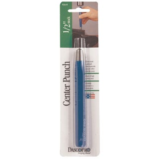 "Dasco Pro 534-0 1/2"" x 5-1/2"" Center Punch"