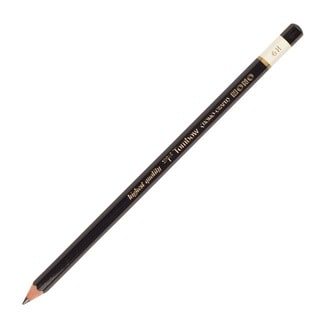 Tombow MONO Drawing Pencil 6H Graphite (Pack of 12)