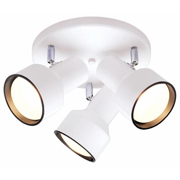 Shop Westinghouse 6632600 Three Light Multi Directional