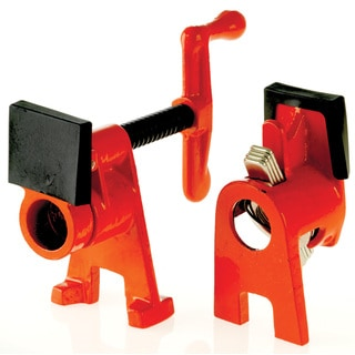 "Bessey BPC-H34 3/4"" H Series Pipe Clamp"