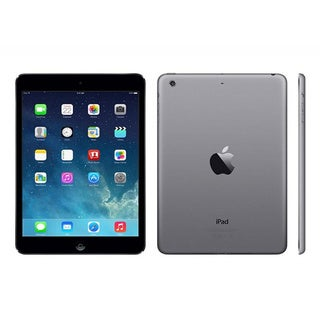 Apple iPad Mini Black/Space Grey 16GB Wi-Fi Only MF432LL/A - Refurbished