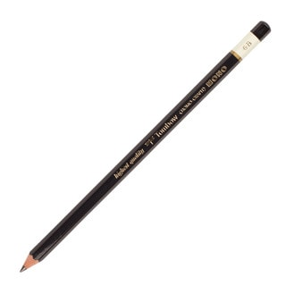 Tombow MONO Drawing Pencil 6B Graphite (Pack of 12)