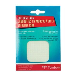 Tombow Foam Tabs