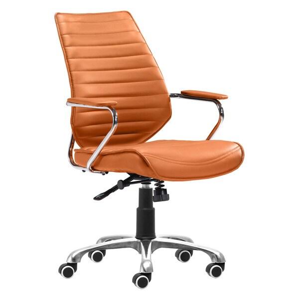 Enterprise Low Back Terra Office Chair