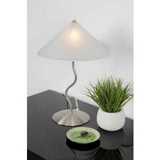 Clay Alder Home Foresthill Contemporary Touch Table Lamp