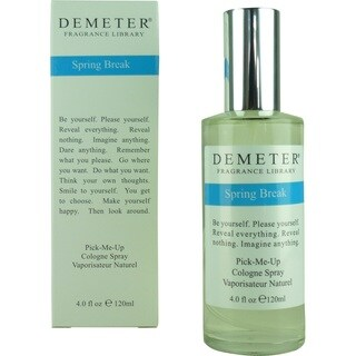 Demeter Spring Break 4-ounce Cologne Spray