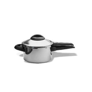 Kuhn Rikon 3914 Duromatic 3.5-Quart Top Model Stainless Steel Pressure Cooker