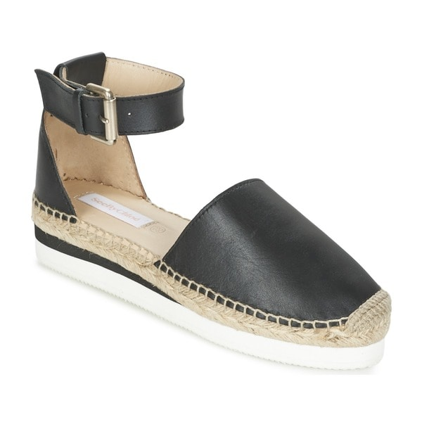 96b7da62faa Shop See by Chloe Glyn Espadrille Sandals - Free Shipping Today ...