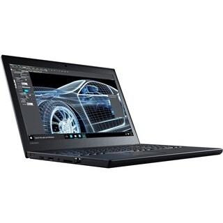 """Lenovo ThinkPad P50s 20FL000KUS 15.6"""" (In-plane Switching (IPS) Techn"""