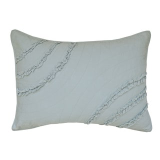 Nostalgia Home Arch Sea Cotton Standard Sham