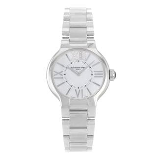 Link to Raymond Weil Women's 5932-ST-00917 'Noemia' Diamond Stainless Steel Watch Similar Items in Women's Watches