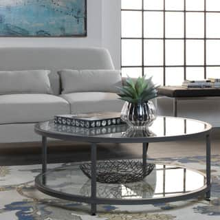 Studio Designs Home Camber Round Coffee Table https://ak1.ostkcdn.com/images/products/11641645/P18574382.jpg?impolicy=medium