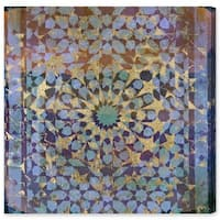 Canyon Gallery 'Creative Mandala' Canvas Art
