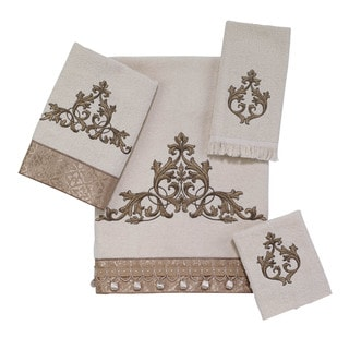Monaco 4-piece Towel Set