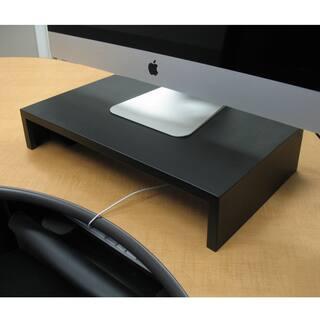 Black Steel Monitor Riser|https://ak1.ostkcdn.com/images/products/11642079/P18574734.jpg?impolicy=medium