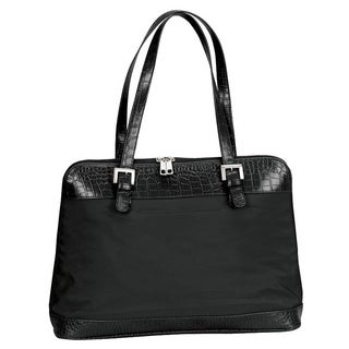 Goodhope Croc 15-inch Laptop Tote Bag