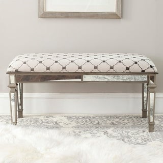 Safavieh Layla Moroccan Bench