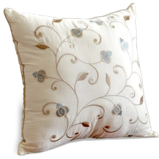 Nostalgia Home Agnes Square Decorative Throw Pillow