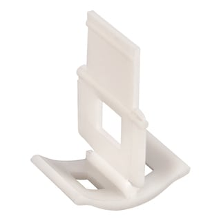 QEP 99720Q Tile Leveling Clips 96-count